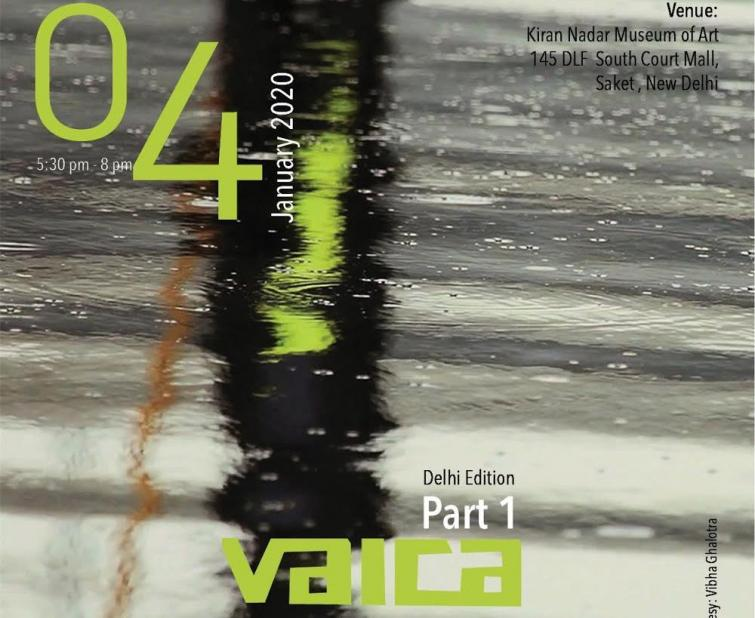 Check out how video artists are addressing various issues through their work at the VAICA exhibition
