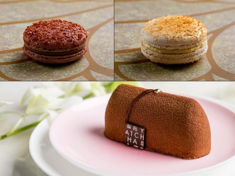 Don't miss the Dessert Master Class at Yauatcha Kolkata this Friday