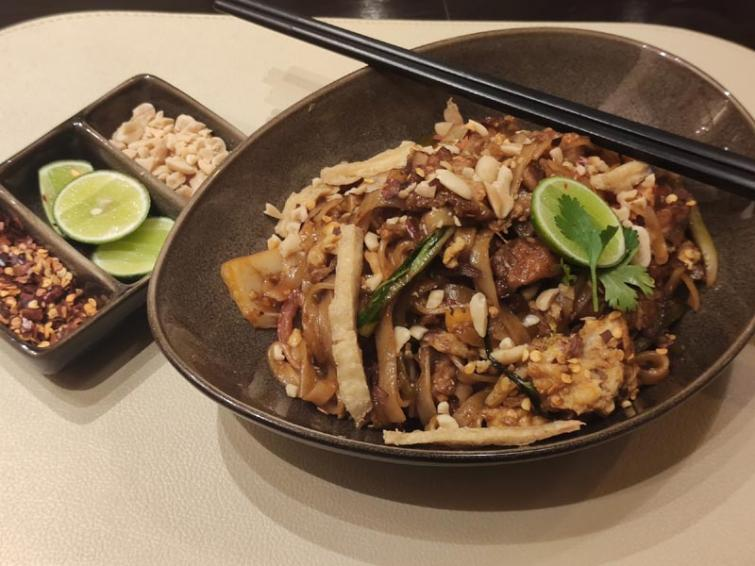 Try the regional food of Thailand at the ongoing festival at Nori, the pan Asian restaurant in The Westin Kolkata Rajarhat