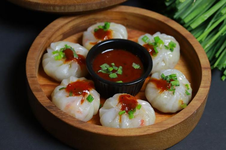Fairfield by Marriott Kolkata brings the best of Chinese dishes from China and the home city