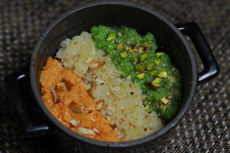 Three Kolkata restaurants you cannot miss this Indian Republic Day