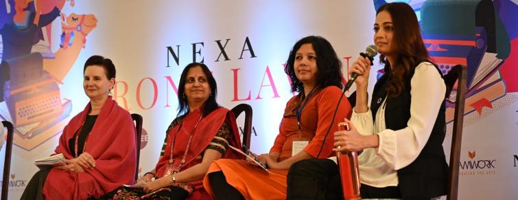 India: Climate emergency message resonates at world's largest literature festival – UN News special report from Jaipur