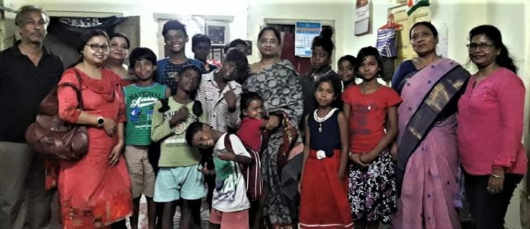Delhi-based NGO Sunaayy Foundation's Kolkata operations to complete one year in May