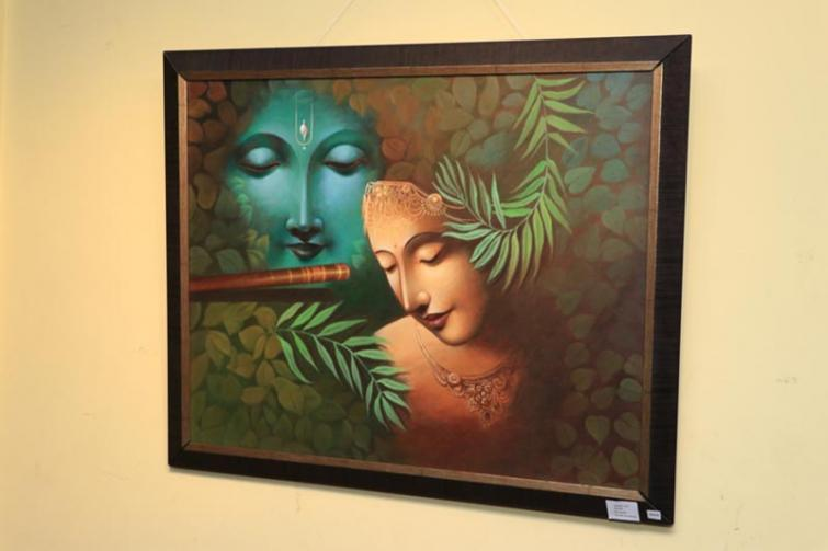 Bridging the gap between the artist and the public is one of the focus areas of Studio Artz Kolkata