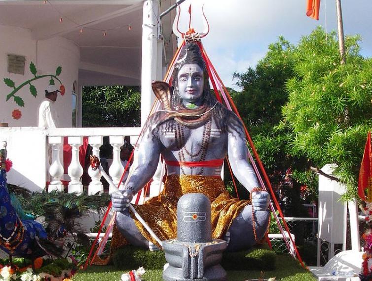 Maharashtra celebrated Maha Shivratri