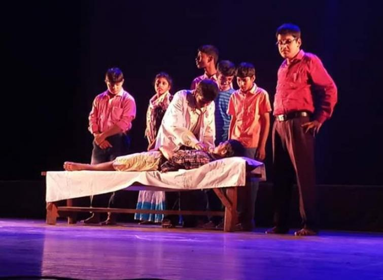25th annual concert of Mentaid held in Kolkata