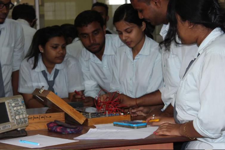 West Bengal based Guru Nanak Institute of Technology starts online internship for its Second and Third Year students