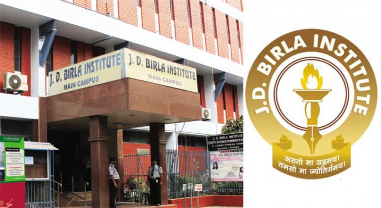 Kolkata: Food experts share health tips with students of JDBI