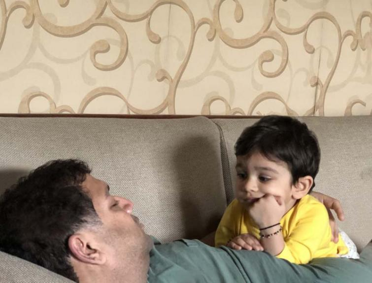 Once upon a time in 2020: Meri Aavya: A bedtime story with a 'wake-up' call message, says Sundeep Bhutoria