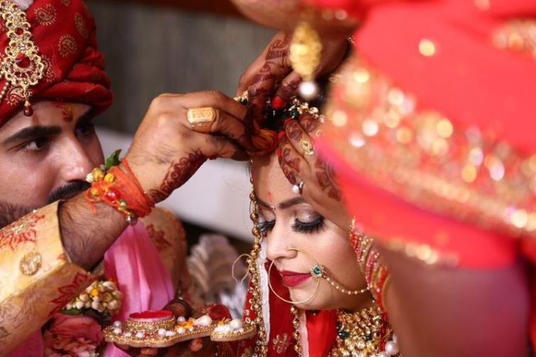 Very perception of wedding will change in post-Covid era: Author Amita Sahaya