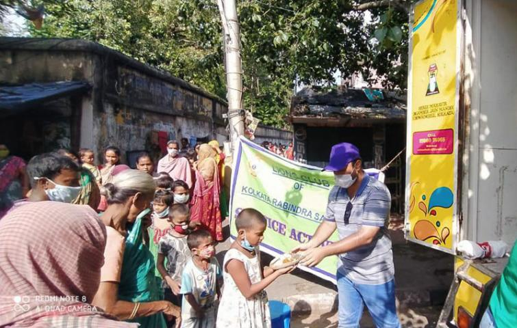 Lions Foundation Day sees over 20 activities in one day by District 322B2