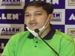 Odisha boy Soyeb Aftab scores record 100 pct in NEET