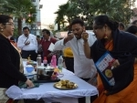 Acropolis Mall holds sweets festival with Hangla Heshel