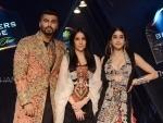 Pride comes to life yet again, in the 15th edition of Blenders Pride Fashion Tour