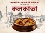 Now you can enjoy Hyderabad's famous Paradise Biryani in Kolkata too