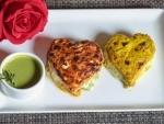 Kolkata's Mariott branded properties offer a variety of settings and menus for Valentine's Day