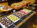 Street food takes centre stage at Fairfield by Marriott Kolkata Holi brunch on March 10