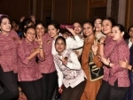 ITC Hotels Kolkata celebrate International Women's Day with fun filled activities