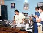 Coronavirus lockdown: Manipur launches E-Textbooks for class 8-10 students
