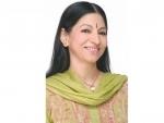 Yoga works on a subtle level because we are all energy: Bijoylaxmi Hota
