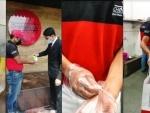 Kolkata Chinese restaurant chain to provide free hand sanitiser with orders