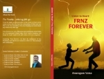 Book review: Enjoy the unfolding of uncondtional love between a father and son in 'Frnz Forever'