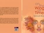 Author interview: Srimati Ray talks about her book of poems 'On the Wings of Time'