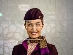 Etihad Airways, Sita trial facial biometric check-in for cabin crew