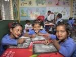 40 million children miss out on early education in critical pre-school year due to COVID-19: UNICEF