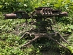 People demand probe into seven-decade-old mystery of helicopter wreckage in Tripura forest