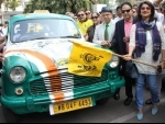 'MOITRI' celebrates the first ever Indo- Bangladesh Friendship Motoring Drive 2020