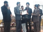 Jammu and Kashmir: WIZKID Consultancy organises skill development program at GM college