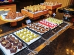 Fairfield by Marriott Kolkata is ready to welcome guests to its Christmas and New Year parties