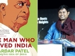 Kashmir would not have been part of India without Sardar Patel's effort: Historian-journalist Hindol Sengupta