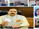 J&K students' fee waived off for Company Secretary course: Dr. Jitendra Singh