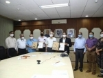 NRDC and CSIR-NAL promote start-ups in emerging area of Aerospace technologies