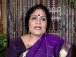 Spirituality not integral to an artist's journey: Geeta Chandran