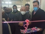 J&K: CUK VC inaugurates 5 laboratories for science students