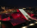 Turkish Presidential Symphony Orchestra's new building opens doors as 'Turkey's Cultural Campus'