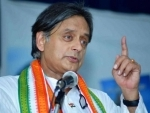 BJP govt tried to establish alternative idea of India in last six years: Shashi Tharoor