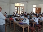Indian Army sponsors coaching classes for students in Arunachal Pradesh