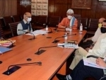 Jammu and Kashmir: Samoon reviews functioning of Career Counselling Centres