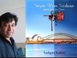 Author Sudipto Lahiri's short story wins honour in Indo-Australian short story competition