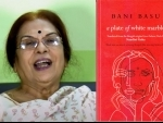 Most men are completely insensitive to the sufferings of women: Bani Basu