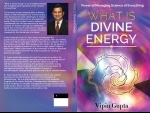 Author interview: Dr Vipin Gupta on his book 'What is Divine Energy'