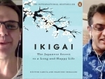 The happiness of always being busy: Japanese writer Héctor García decodes IKIGAI