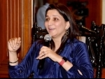 We should teach men in our lives: Author Aparna Jain on sexual harassment towards women