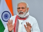 "The story behind ""Leirum Phee"" scarf worn by PM Modi during his lockdown address"