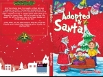 Book review: Written for children, 'Adopted by Santa' can be enjoyed by adults too