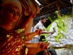 Durga Puja in neo-normal: A tug of war between hope and despair